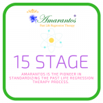 The Amarantos 15 stage process