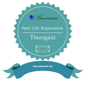 Amarantos Past Life Regression Therapy