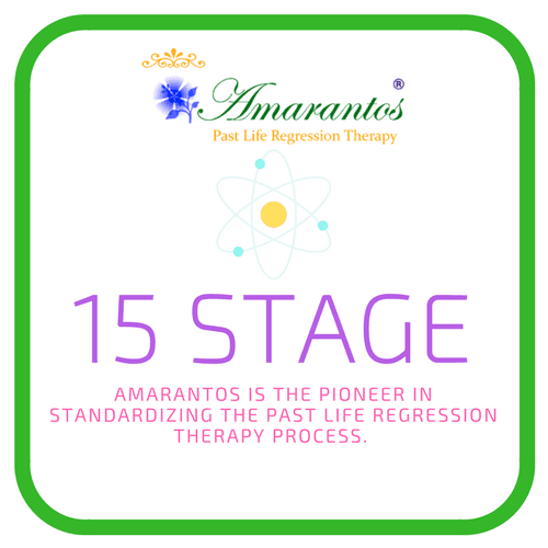 The Amarantos 15 stage PLRT process