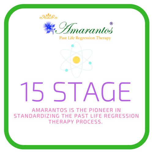 The Amarantos 15 stage PLRT process