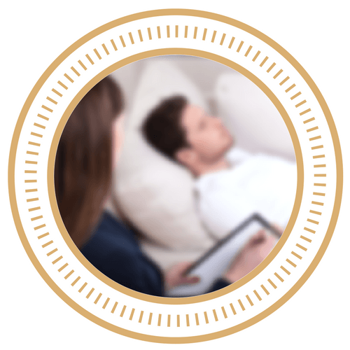 Past Life Regression Therapy Sessions