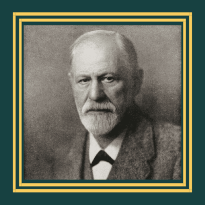 Sigmund Freud's Free Association in PLRT