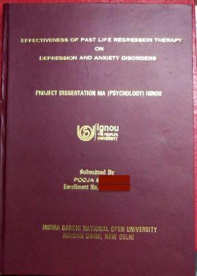 Pooja-Dissertation-MA-Psychology